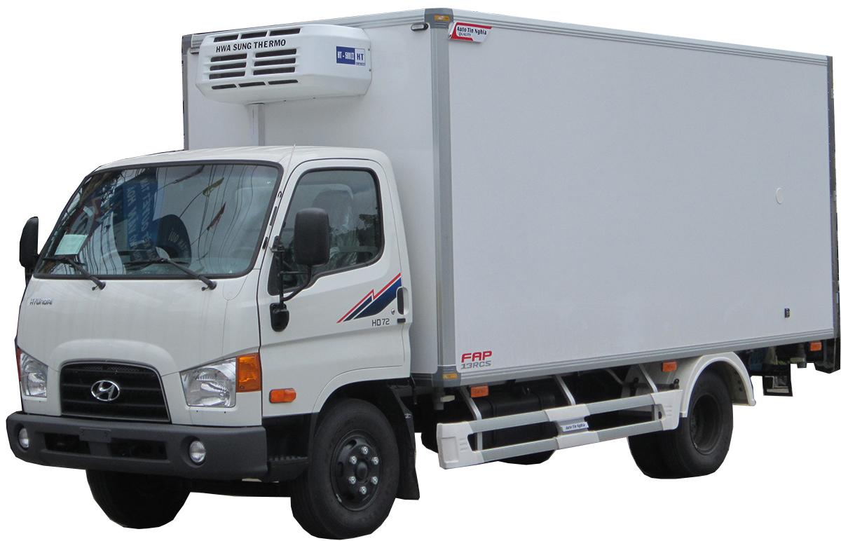 Chành Xe Vận chuyển hàng TP.HCM – Cao Bằng