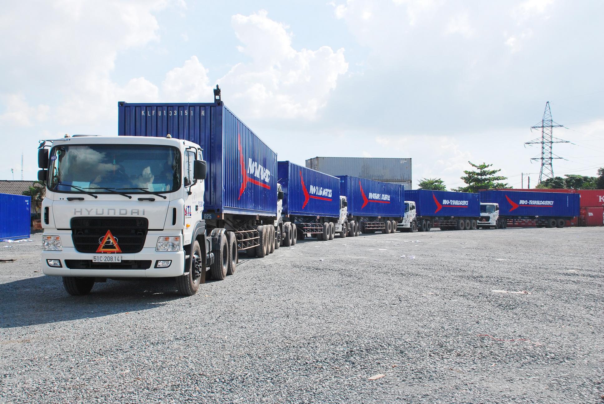 Các cách để giảm thiểu chi phí vận tải trong logistics