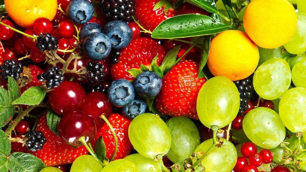 Trái cây rất dễ giảm chất lượng nếu vận chuyển sai cách.