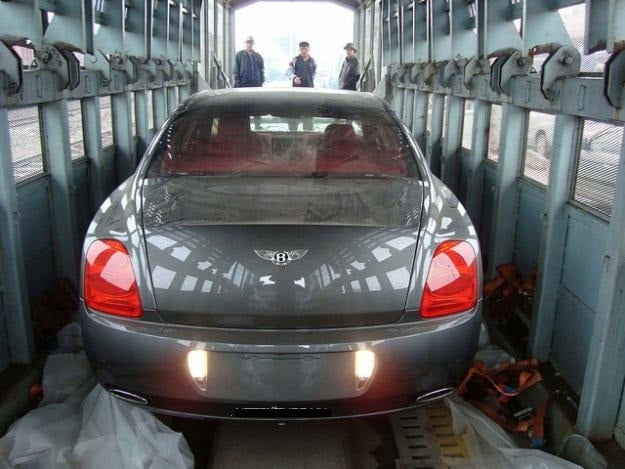 Ưu nhược điểm của các hình thức gửi xe ô tô Hà Nội Sài Gòn