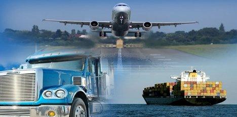 Dịch vụ vận tải chuyên nghiệp tại Đại Dương Xanh