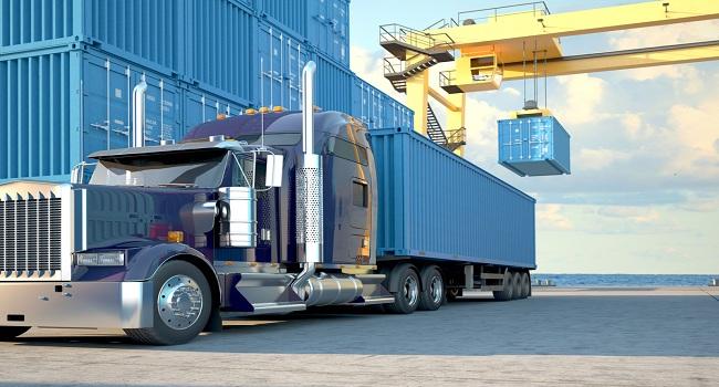Vận tải Container nhanh chóng với Đại Dương Xanh