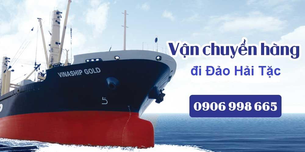 Tàu chở hàng hiện đại của Công ty Đại Dương Xanh