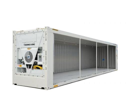 Container vận chuyển hàng lạnh