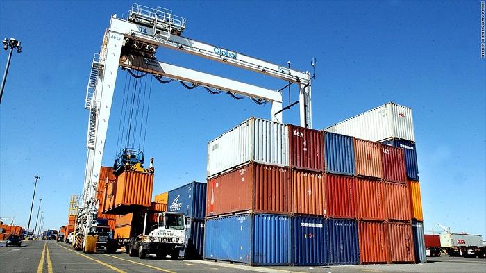 Báo giá vận chuyển container Bắc Nam cập nhật mới nhất