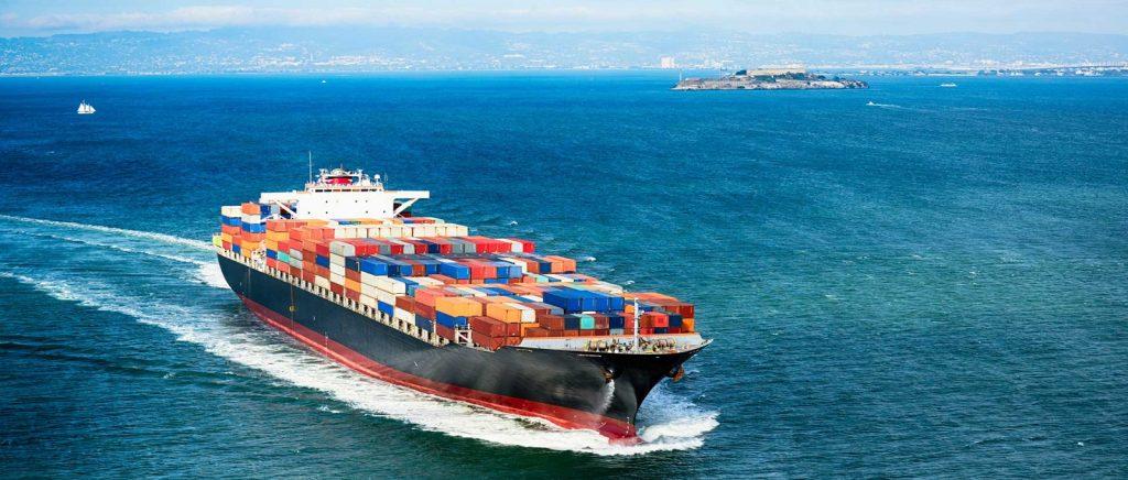 Vận chuyển phân bón bằng container đường biển tiết kiệm được nhiều chi phí vận chuyển
