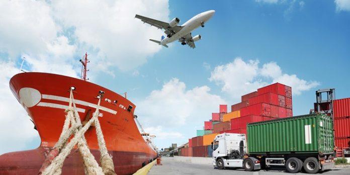 Vận chuyển hàng hóa Bắc Nam đang tăng mạnh