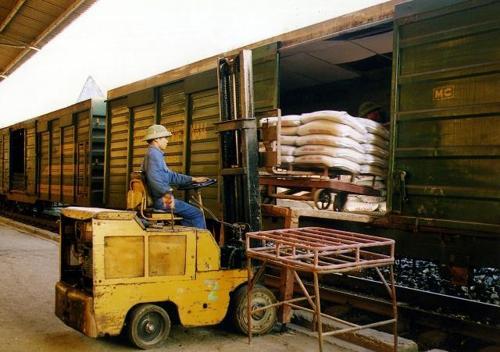 Dịch vụ trọn gói hỗ trợ vận chuyển hàng hóa đến tận kho khách hàng