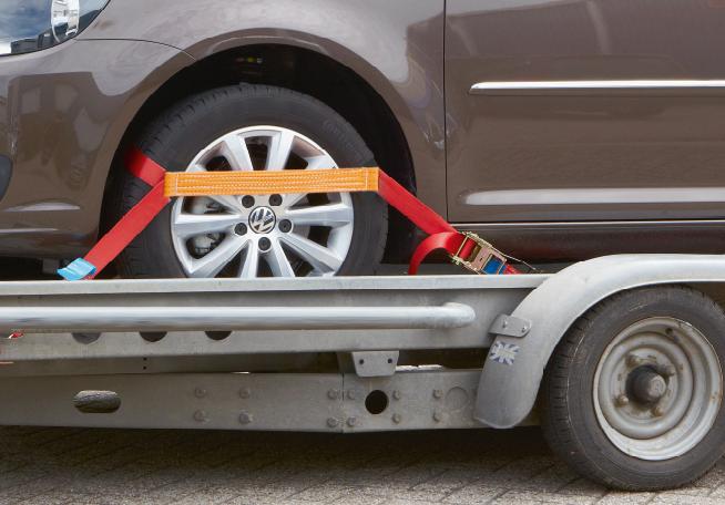 Vận chuyển đầu xe phương tiện giao thông tính cước phí khác