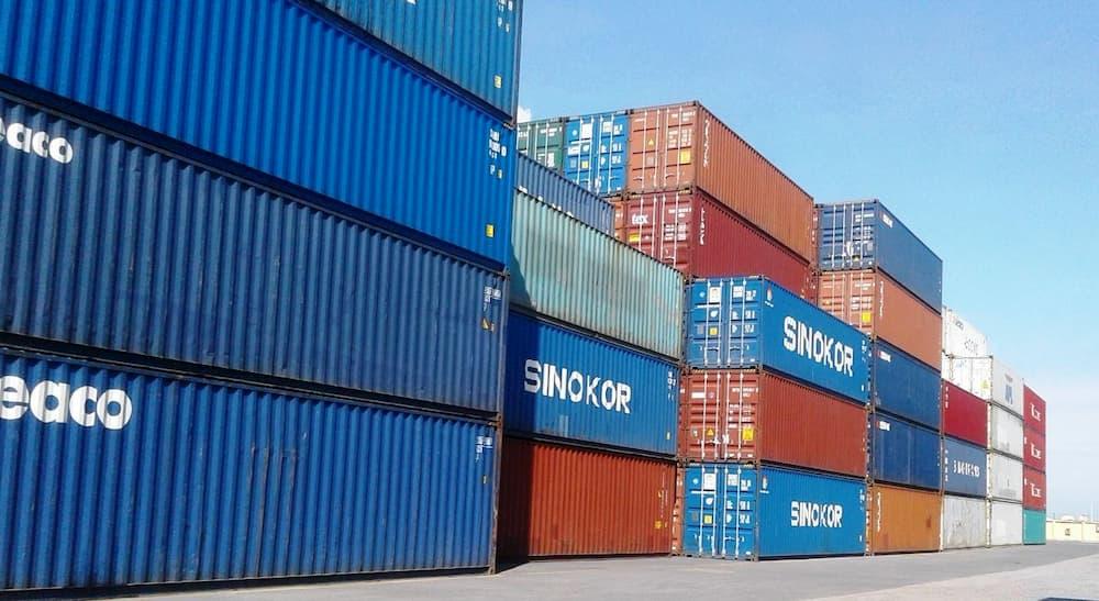 Vận chuyển container đi Côn Đảo có các hình thức nào?
