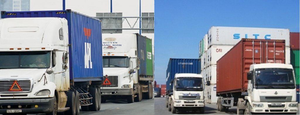 Dịch vụ vận chuyển hàng hóa Hà Nội - Phú Quốc