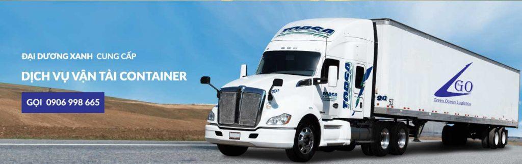 Đại Dương Xanh cung cấp đến bạn những dịch vụ giao hàng giá tốt nhất thị trường
