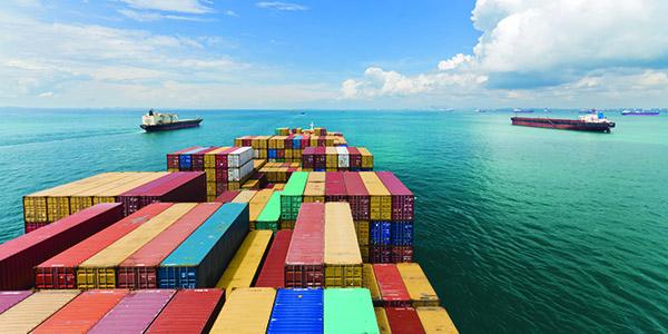 Do đặc thù ngoài đảo không thể tự sản xuất nên nhu cầu vận chuyển các loại hàng hóa thiết yếu ra đảo Phú Quốc rất cao