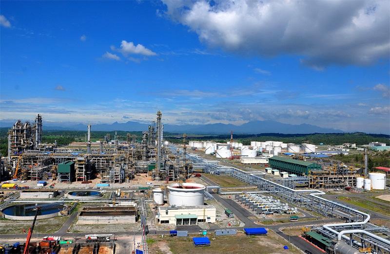 Quảng Ngãi là một tỉnh phát triển kinh tế trọng điểm tại miền Trung