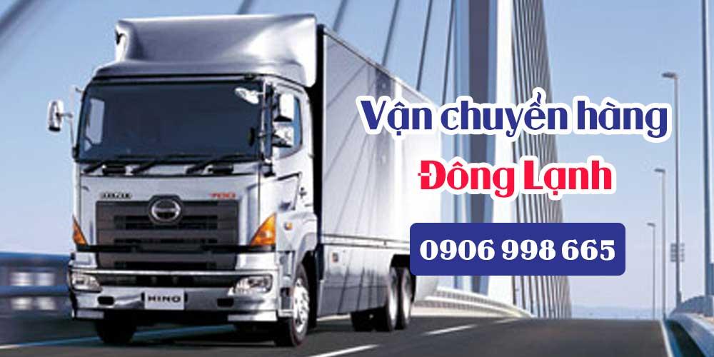 Đại Dương Xanh cung cấp dịch vụ vận chuyển các mặt hàng đông lạnh quốc tế