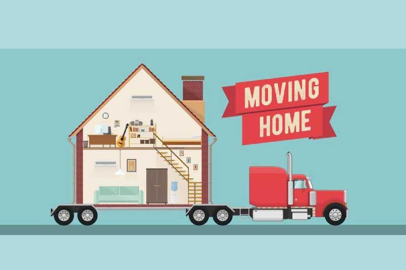 Báo giá dịch vụ chuyển nhà, văn phòng trọn gói tại TP.HCM